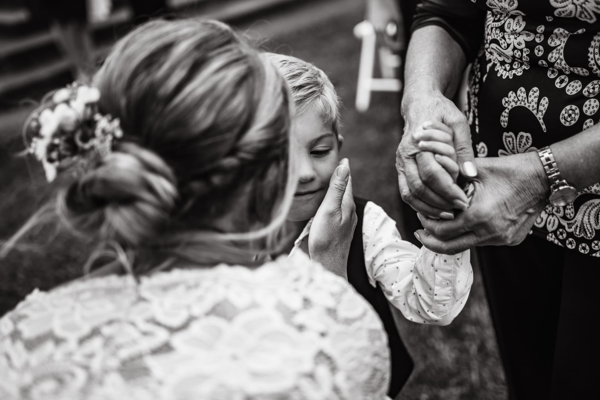 svatební focení gratulací